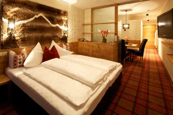 "Juniorsuite ""Hintertuxer Gletscher"""