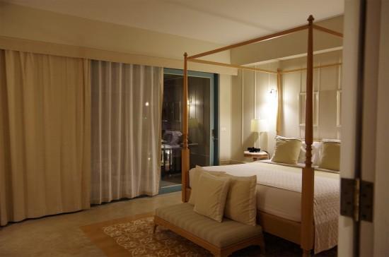 Devasom Hua Hin Resort : Seaside Suite