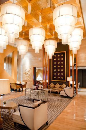 Fairmont Beijing: Fairmont Gold Lounge
