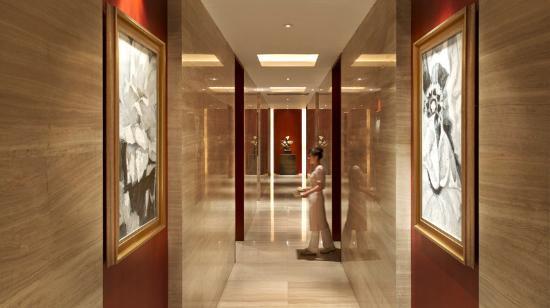 Fairmont Beijing: Willow Stream Spa