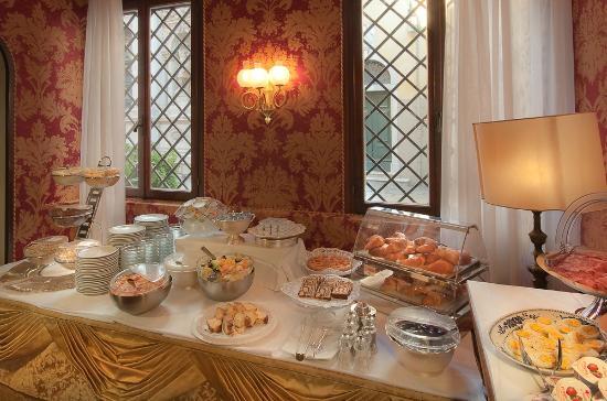 Bel Sito e Berlino: Colazione Buffet