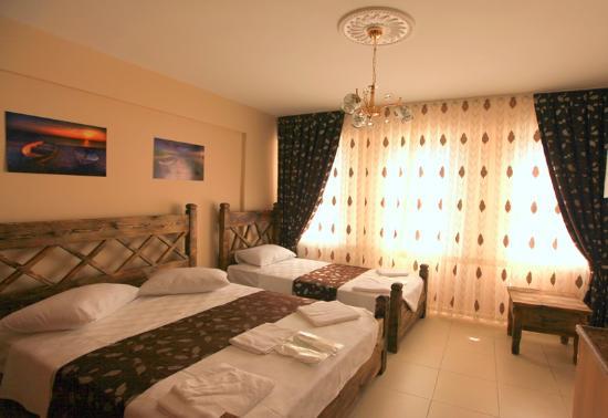 Ajans Pi Home: room6