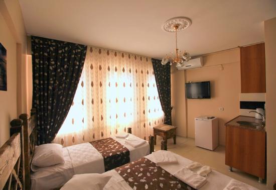 Ajans Pi Home: room4