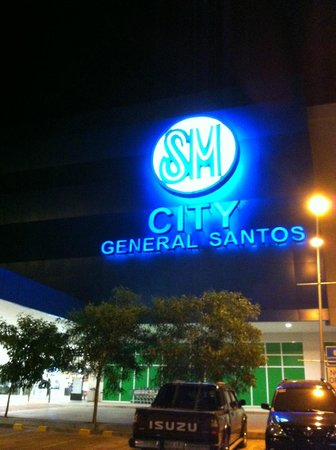 SM City General Santos