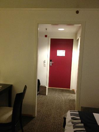 Clarion Collection Hotel Arcticus: Rummet