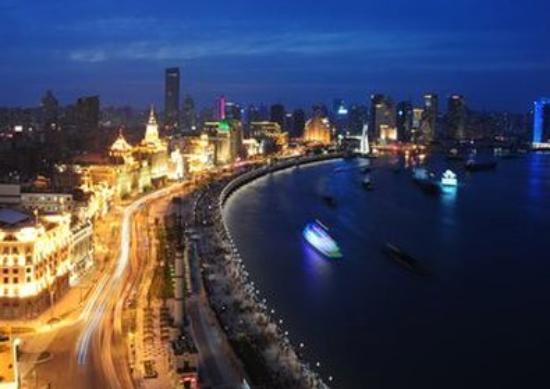 Les Suites Orient, Bund Shanghai: Room View Bund