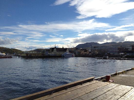 Clarion Collection Hotel Arcticus: Harstad