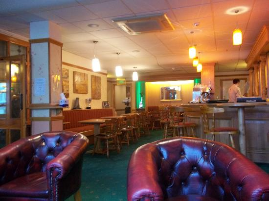 The Welbeck Hotel : Bar / Lounge