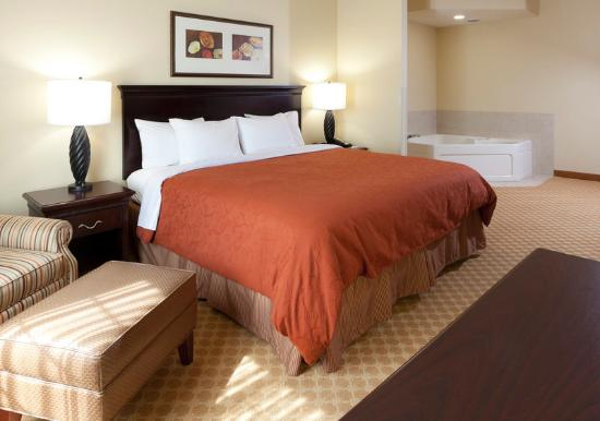 Country Inn & Suites By Carlson, Rocky Mount