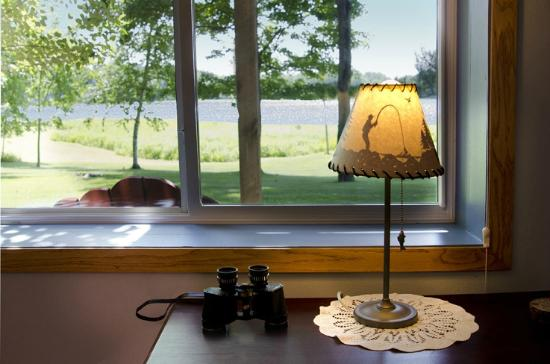Canyon Road Inn Bed & Breakfast: Enjoy the views