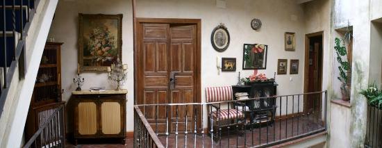 Casa Del Buen Viaje : Casa