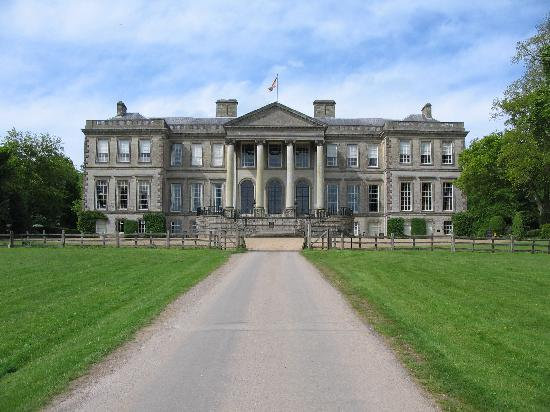 ‪Ragley Hall, Park and Gardens‬