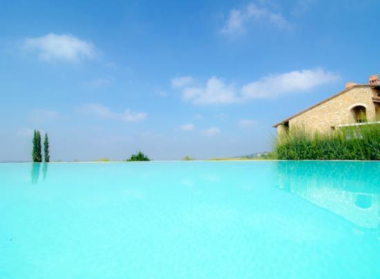 Hotel Borgo Di Cortefreda Relais: Swimming pool