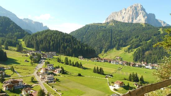 Hotel Sun Valley: Valgardena