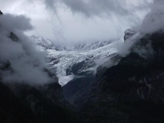 هوتل كيرشبويل: Faszination -Berge- Grindelwald 