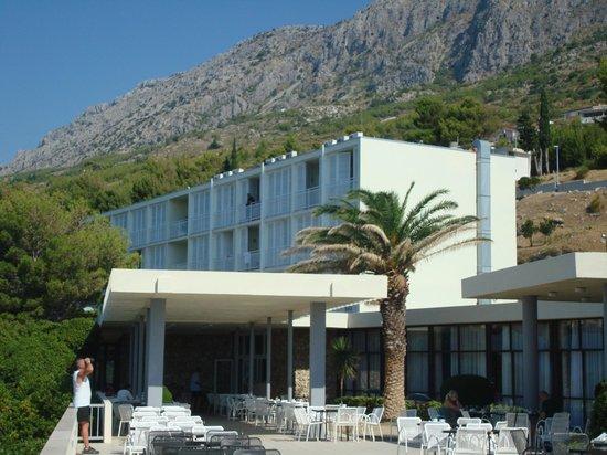 Lokva Rogoznica, Croatia: Hotel Sagita