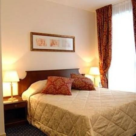 Photo of BEST WESTERN Amiral Hotel Paris