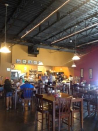 Cleopatra Cafe Santa Fe Menu
