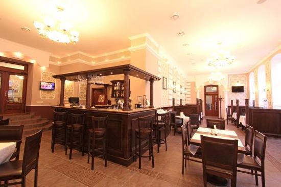 Reikartz Dworzec Lviv Hotel
