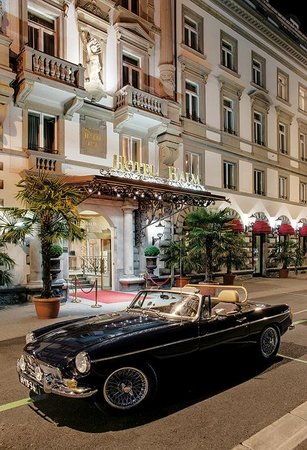 Photo of Hotel Halm Konstanz