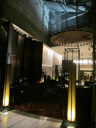 Mels Weldon Dongguan Humen: the lobby
