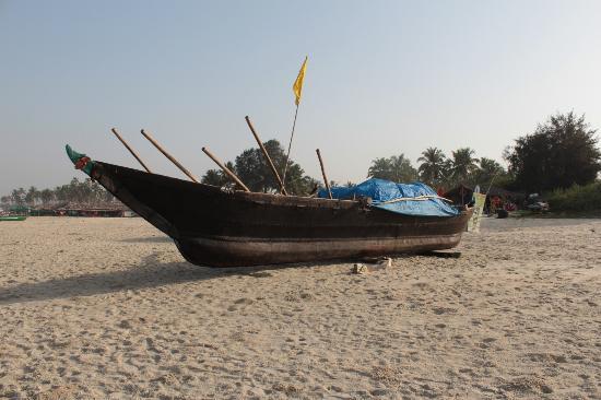 Taj Exotica Goa: Benaulim Beach