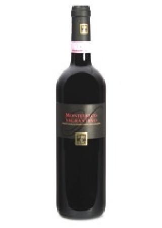 Il Palazzetto: Vino  Sagrantino