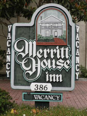 ميريت هاوس إن: Merritt House 