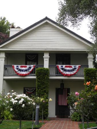 Merritt House Inn: Merritt House