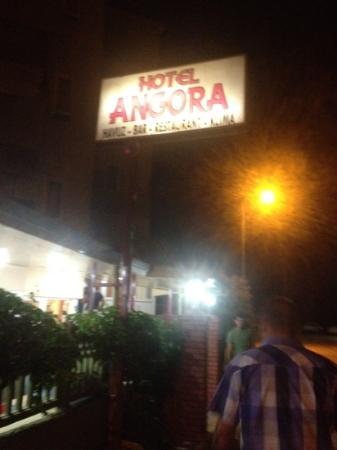 Angora Otel: hotel from hell