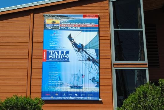 Dana Point, Kaliforniya: Tall Ships Festival at the Ocean Institute