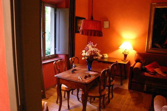 Agriturismo La Striscia: bedroom