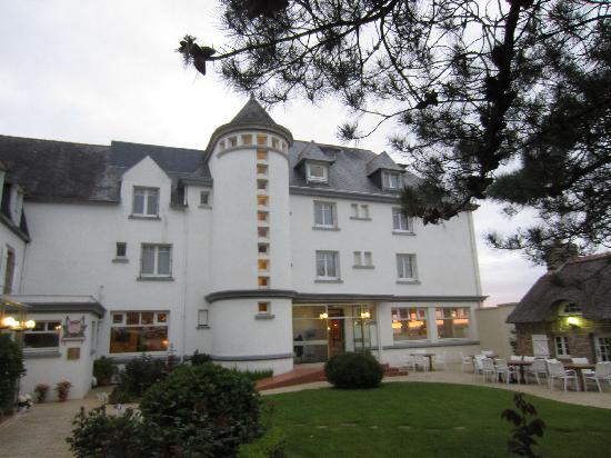 Hotel De La Plage : hotel