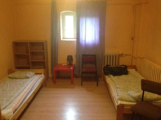 Hostel Europa