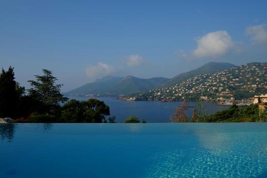 Hotel Tiara Yaktsa Côte d'Azur.: Pool