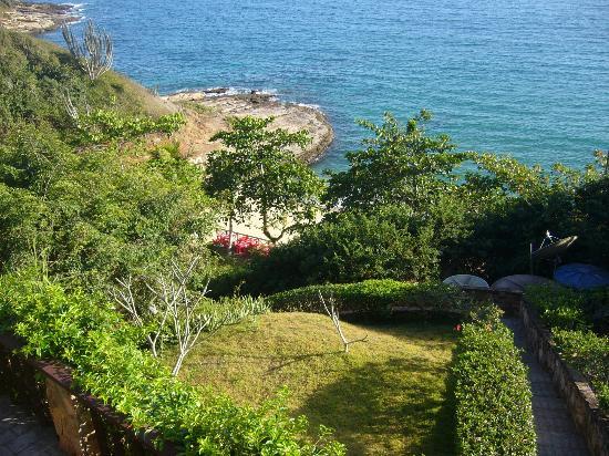 La Boheme Hotel e Apart Hotel: acceso directo a la playa 
