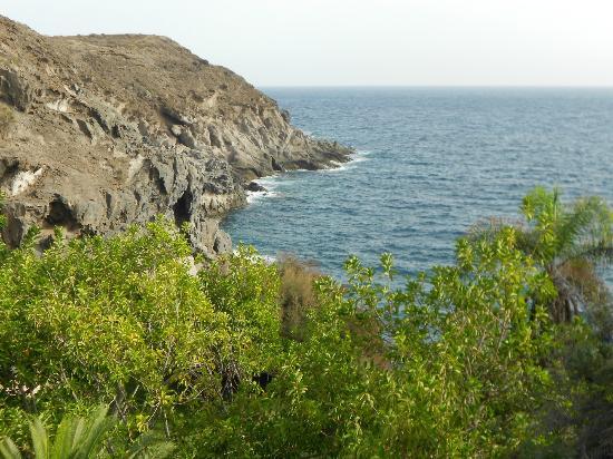 Maeva Residence Marazul Del Sur: Vue de l'océan
