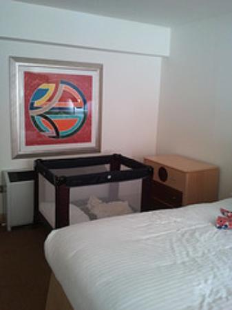 Hallmark Hotel Glasgow: loft 013