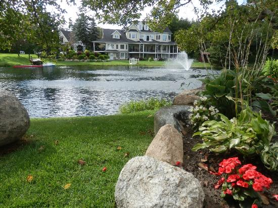 Nestleton Waters Inn: Beautiful Inn