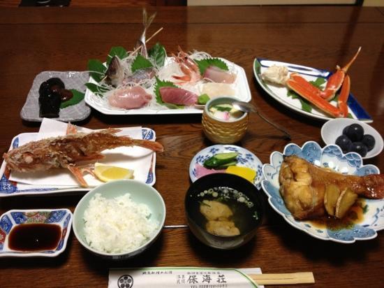 Yasumiso : Fish, Fish & Fish!