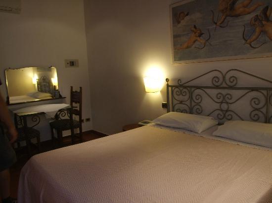 Antica Corte Hotel Residence di Charme : camera