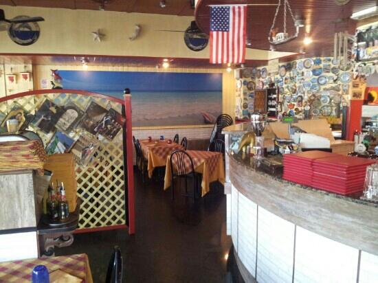 Il delfino casalecchio di reno restaurant reviews for Hotel a casalecchio di reno