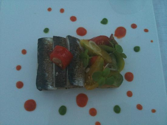 L'AND Vineyards: Sardinen fürs Auge und den Geschmack