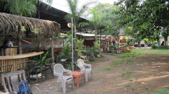 Papagayo Green Bay Day Tours : Coco Beach