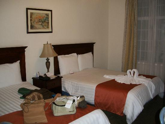 Gran Hotel Costa Rica: Standard Room