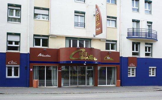 Photo of Hotel Center Brest