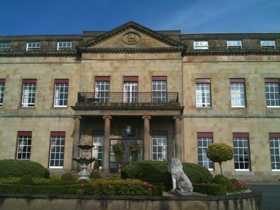 Shrigley Hall Hotel, Golf & Country Club: Shrigley Hall Hotel