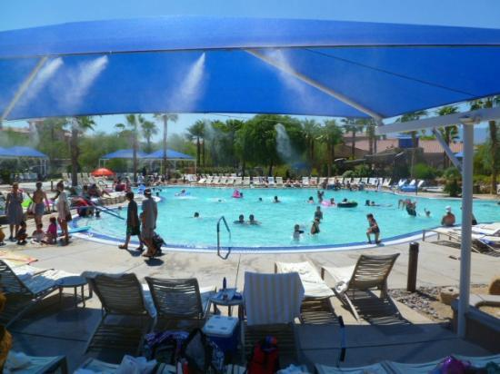 Marriott's Shadow Ridge: Marriott Shadow Ridge Resort Adult Pool