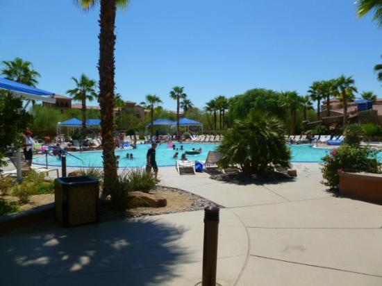 Marriott's Shadow Ridge: Marriott Shadow Ridge Resort Pool