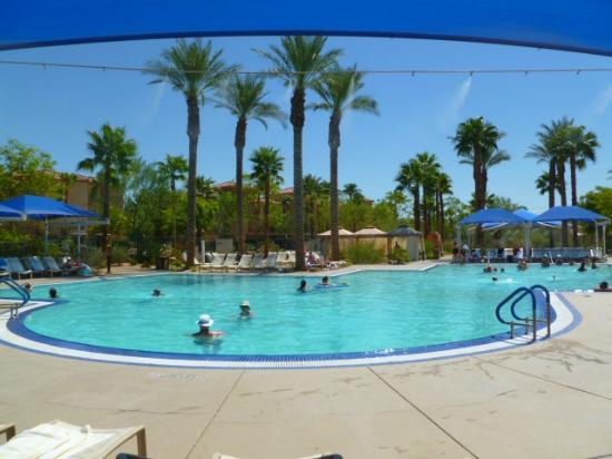 Marriott's Shadow Ridge I-The Villages: Marriott Shadow Ridge Resort Adult Pool